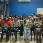 Conselho Missionário de Pastoral Paroquial (CMPP) se reuniu na Catedral Metropolitana