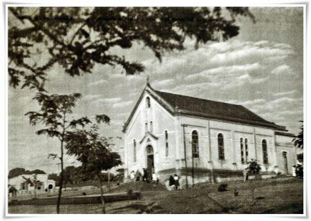 Paróquia de São Benedito, em Botucatu, completa 67 anos