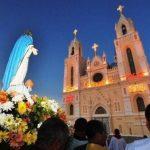 Turismo religioso: os impactos da pandemia do coronavírus e a retomada das atividades