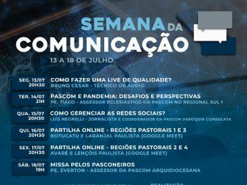 Semana da Comunicação