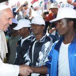 Papa recorda 7 anos da visita a Lampedusa com Missa na Santa Marta