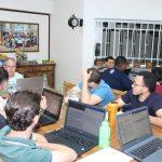 Seminaristas intensificam momentos formativos durante a pandemia