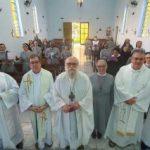 Congregação Servas do Senhor comemora hoje, 15, os 68 anos de fundação