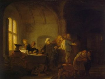 Reflexão para o XXV Domingo do Tempo Comum – Mt 20,1-16