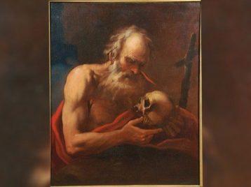 """Carta Apostólica do Papa dedicada a São Jerônimo: a """"Biblioteca de Cristo"""""""