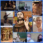 Neste final de semana aconteceu a 1° semana de Formação on line de Mece's da Arquidiocese.