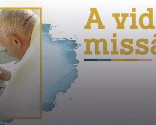 Conselho Missionário Nacional publicar carta para o mês missionário