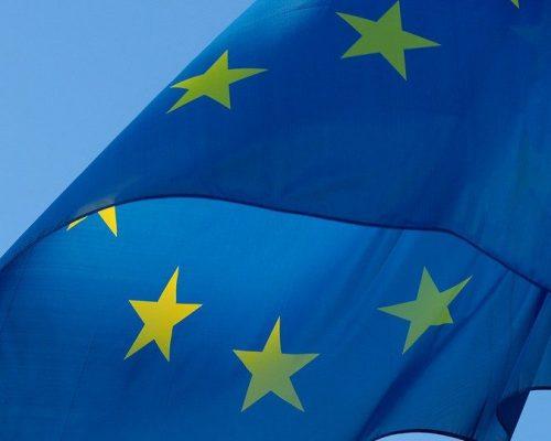 """O Papa: sonho uma """"Europa-comunidade"""", solidária, amiga das pessoas"""