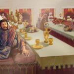 HOMILIA PARA O XXVIII DOMINGO DO TEMPO COMUM – Mt 22,1-14