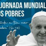 CNBB, Cáritas Brasileira e Pastorais Sociais iniciam mobilização para a IV Jornada Mundial dos Pobres