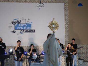 DNJ 2020 mobiliza juventude pelas redes sociais
