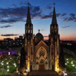 Catedral de Botucatu comemora 77 anos