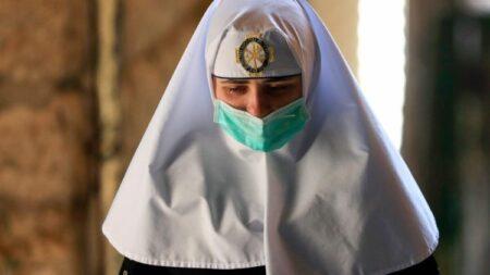 Iniciativas da Igreja em todo o mundo diante da pandemia