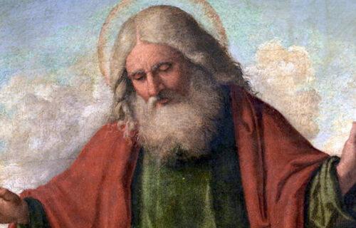 Deus continua falando, mas o homem segue sem ouvi-lo