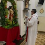 Pratânia celebra Festa de São Sebastião