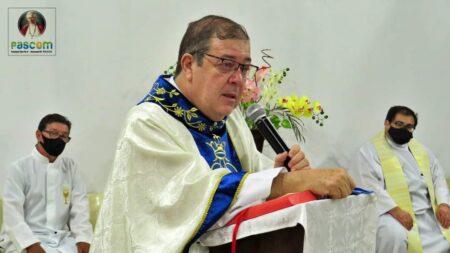 Mensagem de Dom Maurício pelo falecimento do Pe. Luiz Grillo e Ir. Conceição