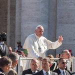 Francisco: Maria estava e está presente durante os dias da pandemia