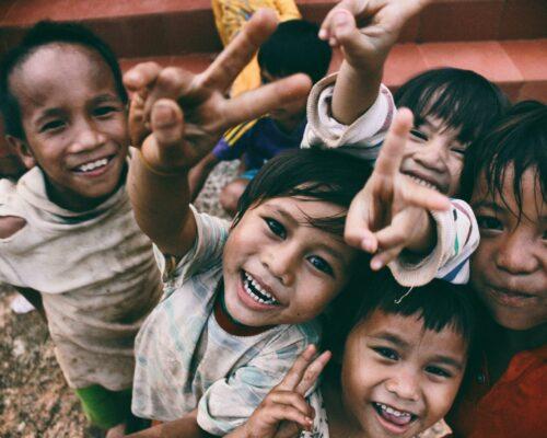 A caridade e a pobreza
