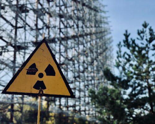 Chernobyl: 35 anos entre feridas ainda abertas e temores