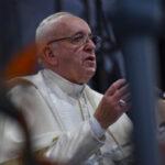 """""""A Igreja é para todos. O Espírito de Deus é harmonia, não divisão"""", afirma o Papa"""