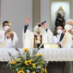 Catedral de Botucatu celebra Festa de Sant'Ana