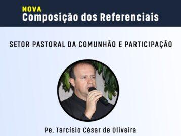Arquidiocese divulga novos referenciais dos Setores Pastorais