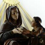 Sant'Ana: a história da mulher estéril que gerou a mãe do Salvador