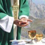 """Papa Francisco: """"Só o pão da vida alimenta nossas almas"""""""