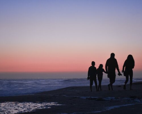 Semana da Família: Alegria do amor na família
