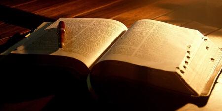 Mês da Bíblia: Viver a Palavra no hoje