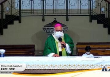 Arquidiocese de Botucatu abre a Fase Arquidiocesana do Processo Sinodal 2021-2023