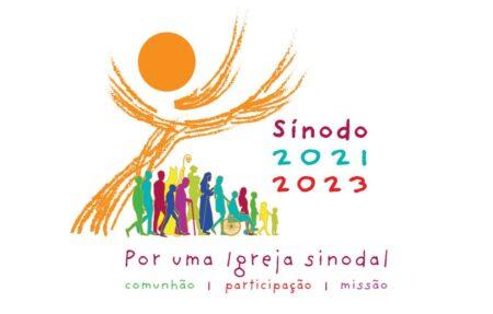 Sínodo 2023: Conheça a logomarca