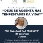 Escola São José de Teologia Pastoral